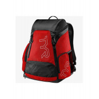 Рюкзак TYR Alliance 30L Backpack, LATBP30/640, красный