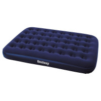 Надувной матрас Bestway Flocked Air Bed, 191х137х22см 67002