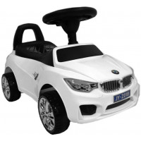 Толокар River-Toys BMW JY-Z01B-MP3-WHITE